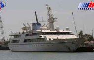 تبدیل قایق مجلل صدام به هتل + تصاویر