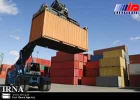 2400 میلیون دلار کالا از آذربایجان شرقی صادر شد