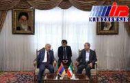 ارمنستان به دنبال توسعه روابط اقتصادی با ایران است