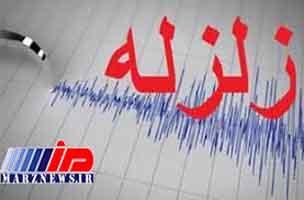 میانرود خوزستان لرزید