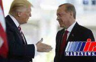 کابینه ترکیه کوچک میشود/ مطمنم پیروز میشوم/ با ماکرون درباره منبج مذاکره میکنم