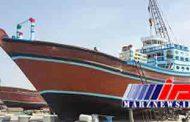 صادرات 4 لنج به کشورهای حاشیه خلیج فارس