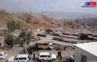مرز شیخ صله فعالیت تجاری خود را از سر گرفت