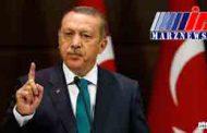 واکنش اردوغان به افزایش نرخ دلار