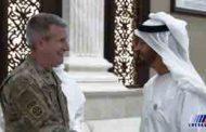 امارات در افغانستان با آمریکا همکاری نظامی می کند