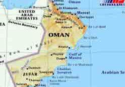 توفان، فرودگاه صلاله عمان را تعطیل کرد