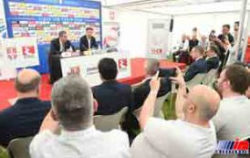 صربستان با 23 بازیکن در جام جهانی روسیه شرکت می کند