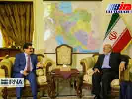 ایران دوست ماست