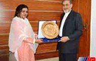 مرکز حافظ شناسی در پیشاور پاکستان راه اندازی می شود