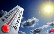 دمای هوای خراسان رضوی افزایش می یابد