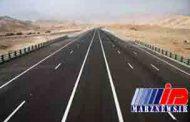 ساخت بزرگترین آزادراه کشور از نطنز تا بندرعباس