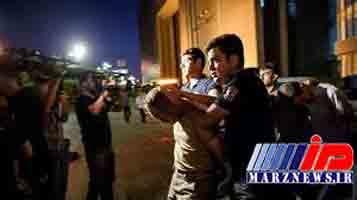 بازداشت ها در ترکیه ادامه دارد