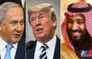 آمریکا، اسرائیل و عربستان محور شرارت جدید هستند