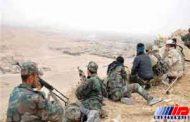 کردهای سوریه و ارتش عراق مقرهای مشترک ایجاد کردند
