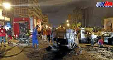 داعش مسئولیت حمله به بنغازی لیبی را بر عهده گرفت