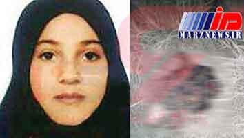قتل هولناک دختر ۹ ساله در دلگان