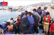 یکهزار و 524 پناهجوی غیرقانونی در ترکیه دستگیر شدند