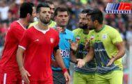 اتهام زنی فوتبالی در مازندران پس ازناکامی در مثلث سبز