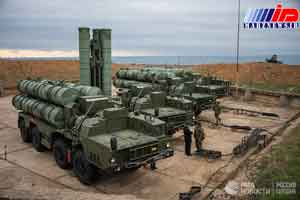 آمریکا حق ندارد ترکیه را از خرید اس400 منع کند