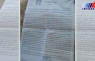 نامه ای که چندگانگی رهبری در گروه طالبان را آشکارتر کرد