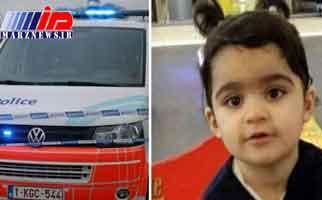 بلژیک در مورد قتل دختربچه دو ساله عراقی تحقیق کند
