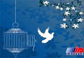 صدور جواز آزادی یکصد زندانی جرایم غیرعمد مازندران در یک شب