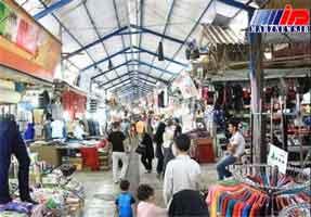 2 بازارچه مرزی کرمانشاه فعال می شود