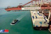 صادارت غیر نفتی بندر شهید رجایی 13 درصد افزایش یافت
