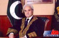 نخست وزیر دولت انتقالی پاکستان معرفی شد