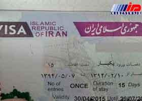 روادید الکترونیکی برای شهروندان کرد عراقی صادر می شود