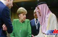 برلین خبر منتشر شده درباره تحریم آلمان از سوی عربستان را رد کرد