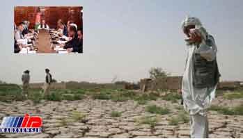 افغانستان خواستار کمک سازمان ملل برای مقابله با خشکسالی شد