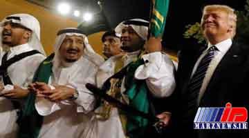 عربستان و امارات در انتخابات 2016 آمریکا نقش داشتند