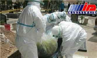 فوت ۱۰ نفر به دلیل تب کریمه کنگو در کشور