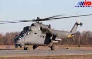 روسیه بالگرد نظامی به قزاقستان می فروشد