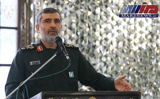 ایران جزو 5 کشور اول دنیا در حوزههای موشکی، پدافندی، راداری، بمب هوشمند و پهپاد