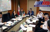 برگزاري جلسه هماهنگي دستگاه هاي امدادي و اورژانس در اربعين 97