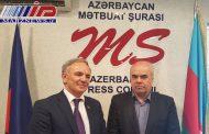 توسعه همکاری های رسانه ای تهران- باکو