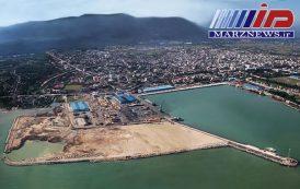 راه اندازی و بروز رسانی مرکز جستجو و نجات دریایی بندر نوشهر