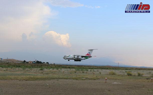 رونق دوباره تجارت هوایی در البرز