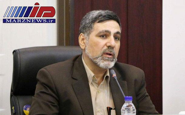 نشست هم اندیشی سرمایه گذاران پیام با مدیرکل گمرک استان البرز