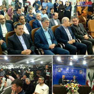 وزیر فرهنگ و ارشاد اسلامی اذعان داشت: پیوند دیپلماسی رسمی و رسانه ای در اولویت