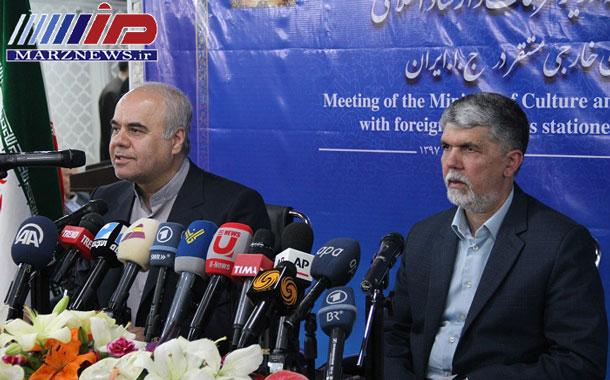 پیوند دیپلماسی رسمی و رسانه ای در اولویت