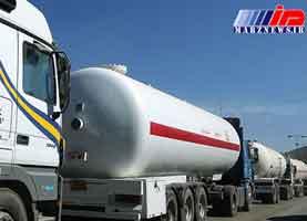 صادرات نفت گاز خراسان رضوی افزایش یافت