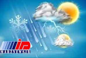 هشدار هواشناسی؛ باران و سیل در ۱۵ استان