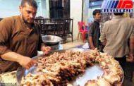 راولپندی و جذب گردشگر با 'پلوی سنتی پاکستان'