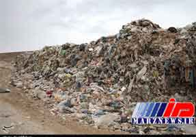 دفن غیراصولی روزانه ۳ هزار تن زباله در مازندران