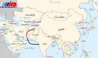 چابهار، عرصه تضاد سیاست آمریکا - سید سعید حسینی**