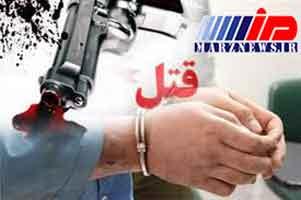 دستگیری آخرین عامل قتل ۴ زن کرمانشاهی