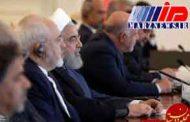 علت سفر رئیس دفتر روحانی به باکو چه بود؟